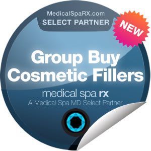 cosmetic fillers ad