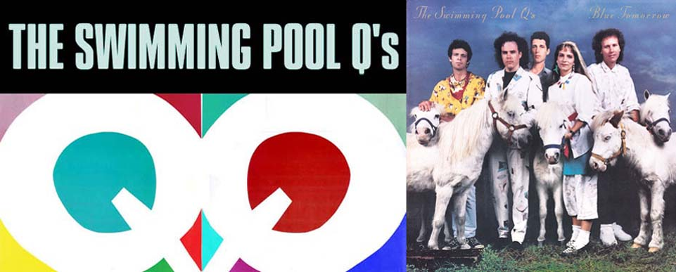 The Swimming Pool Q's