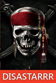 Perhaps the most pointless movie ever made.  Pirates 4 maybe be 'On Stranger Tides' but it's got all the old familiar problems: An incomprehensible and exposition-ridden plot, action sequences that are higher in quantity than quality, and most sadly this time, an off-puttingly dull performance from Depp.  There aren't even any cool or grandiose effects sequences this time, and don't get me started on the wacky, tacked in love story (which isn't the one you're expecting).  The truly depressing thing is I actually really love this universe and the characters in it.  I just wish they'd bottle it up till someone comes along with an actual good idea and and actual good script.  That said, after watching the studios squeeze what may be THE WORST ENDING LINE IN A MOVIE EVER from Depp's Captain Jack (it literally made me squirm in my seat) I'm not sure there's enough water in the fountain of youth bring life back to this shipwreck of a franchise.