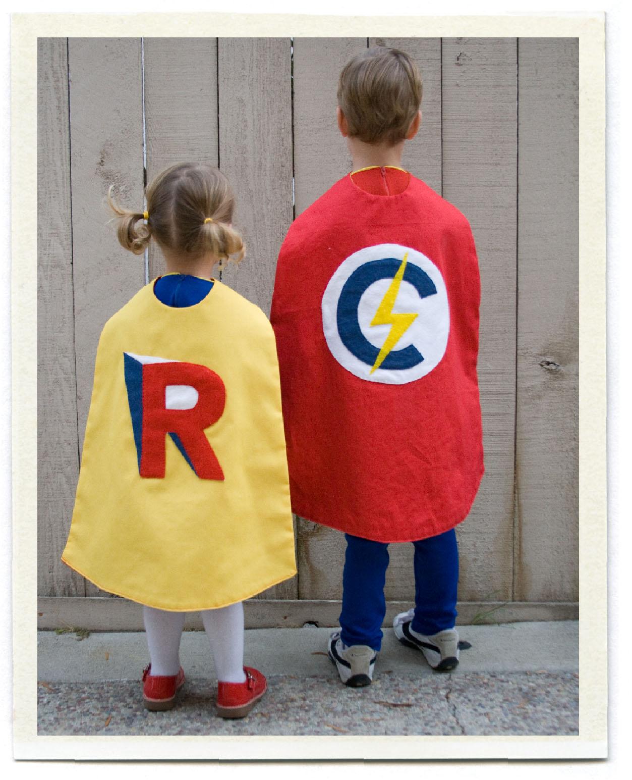 Inchmark inchmark journal super kids - Costume de super heros ...