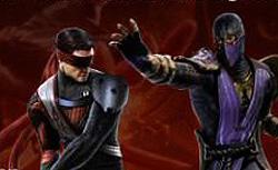 Mortal Kombat 2011 (MK9): Дата выхода в свет DLC пакета со