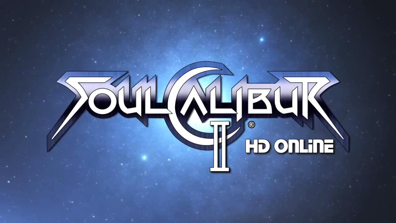 Soulcalibur II HD Online : Nightmare face à Ivy en vidéo. Soulcal2HD