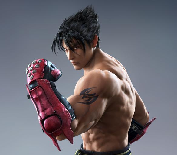 Tekken Tag Tournament 2 Jin Kazama Video Guide By The Main Man