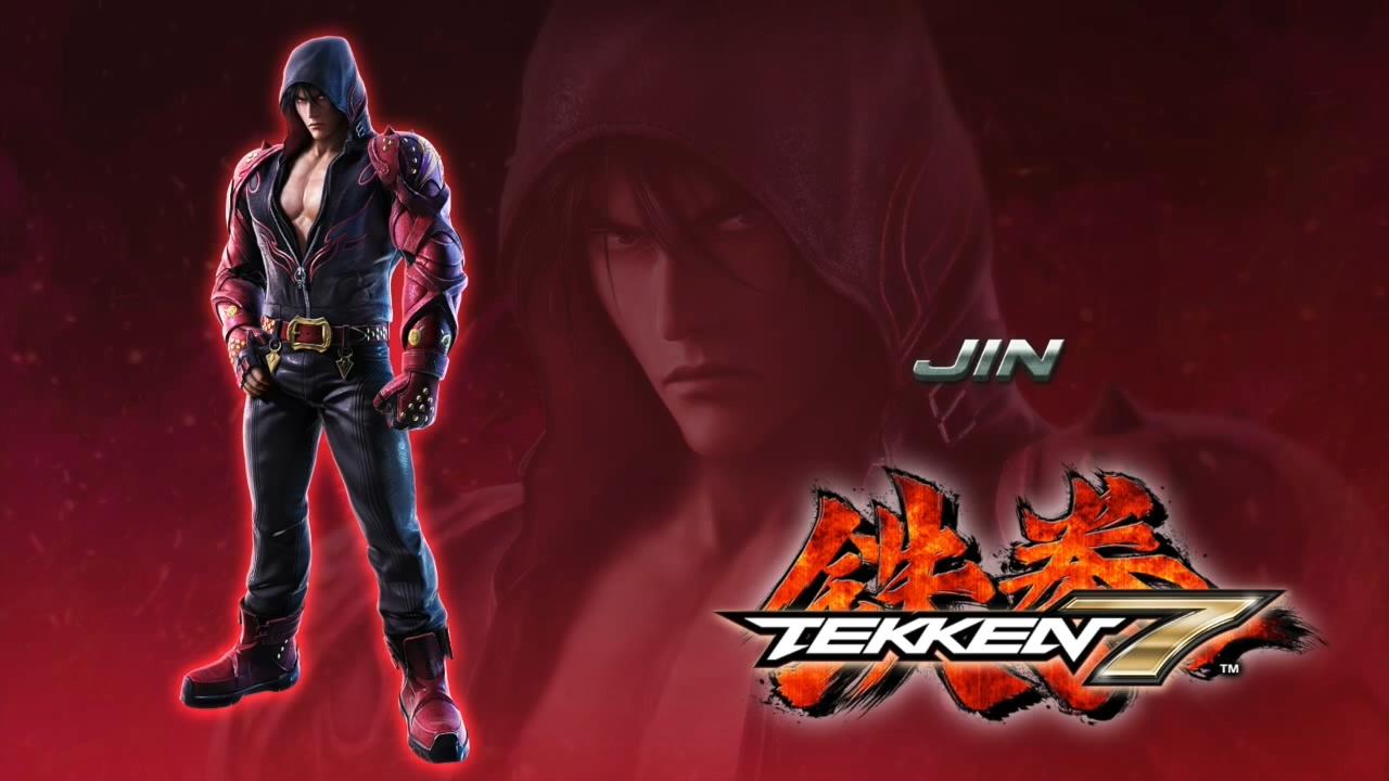 Jin Kazama Now Playable In Tekken 7 Over Two Hours Of Footage