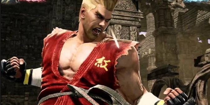 Tekken 7 Paul Secret Combo By Help Me Iplaywinner Fighting