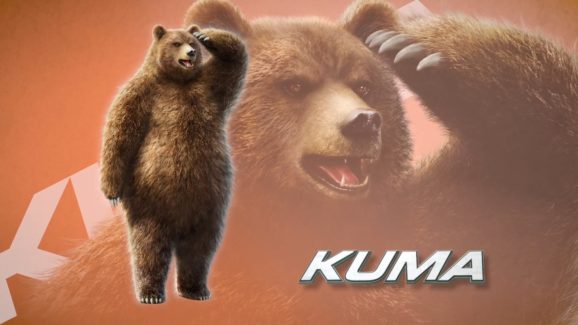 Kuma Panda Coming To Tekken 7 New Info On Online Tournaments Iplaywinner Fighting Game News Strategy Media