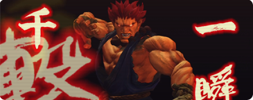 Street Fighter 4 Akuma Strategy Combos Videos Fighting Game