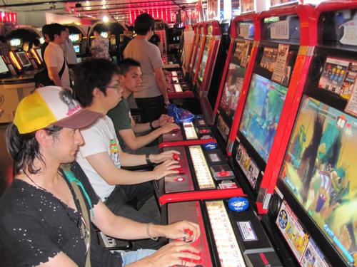 Casino gaming magazines list lumenaire casino and hotel st louis