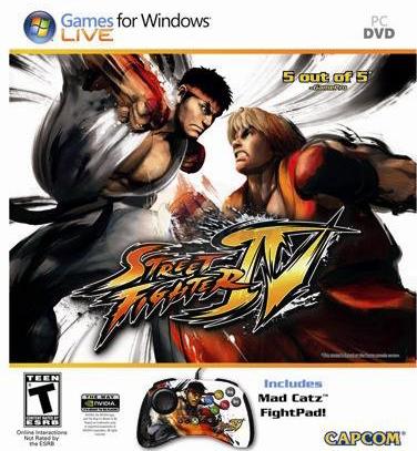 Super Street Fighter IV Arcade Edition et son