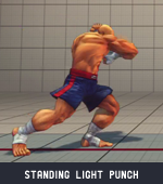 Street Fighter > Thread > Street Fighter X Tekken Moves List