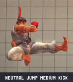 Neutral Jump Is King Shoryuken
