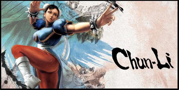 street fighter chun li moves snes