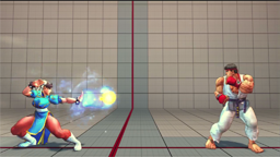 Chun Li Super Street Fighter 4 Moves Combos Fighting Game News