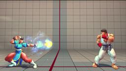 Chun Li Special Moves Super Street Fighter 4 Chun Li