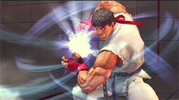 Ryu Super Street Fighter 4 Moves Combos Guide Fighting Game