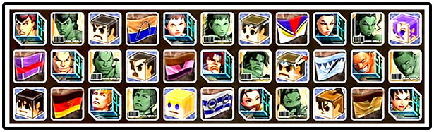 Unlocking Icons And Titles In Super Street Fighter 4 Unlocks