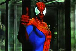 Members MUST read. Spider-man-wesker-reveal