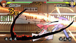 A Ton Of New Screenshots For An Upcoming Rurouni Kenshin Game Thats Being Developed By Namco Its Been While Since Ive Heard The Name This Anime