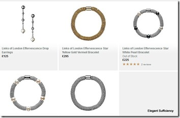 Buy Links of London Effervescence Collection from John Lewis - Mozilla Firefox 31072012 171612