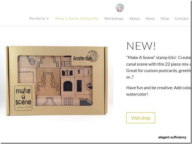 Make a Scene Stamp Kits  Monica Perez Vega - Mozilla Firefox 13102016 100141
