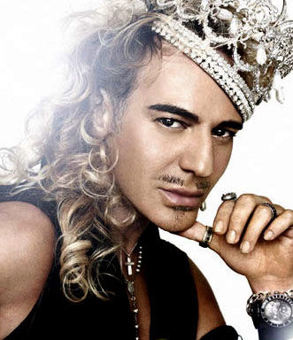 john galliano video. Galliano has been with the