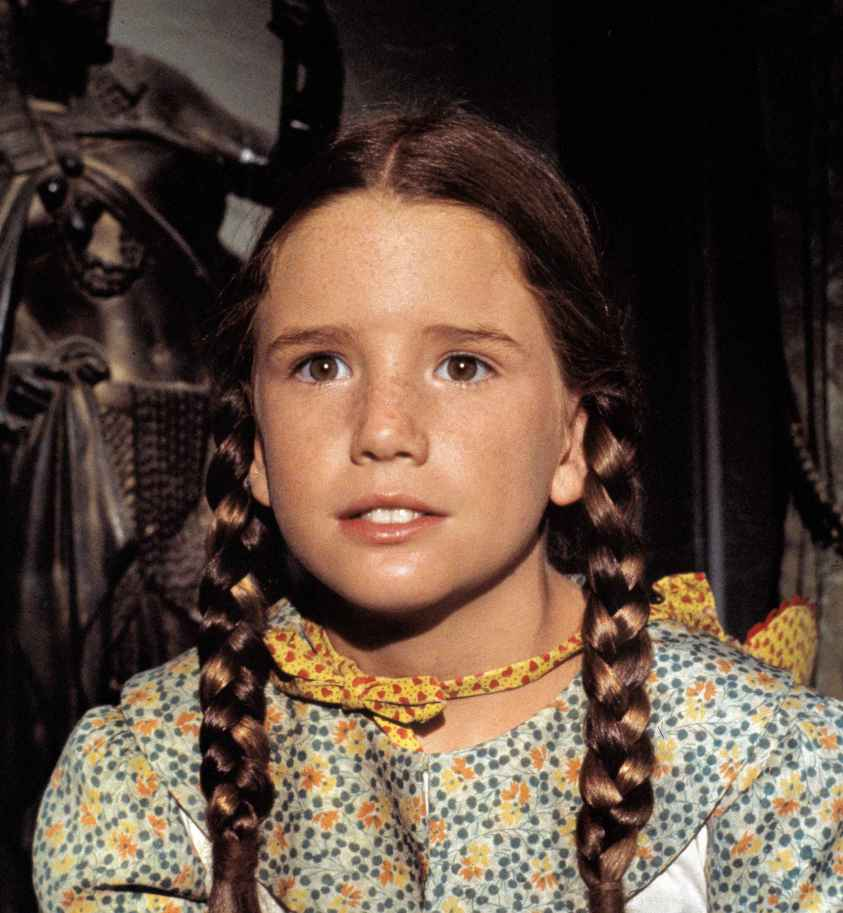 laura ingalls wilder excerpts