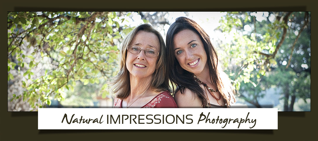 Natural Impressions Photography Blog