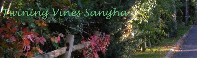 Twining Vines Sangha - Welcome