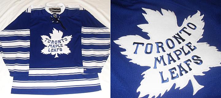 43414acdb Leafs  Winter Classic Jersey Leaked  - Blog - icethetics.info