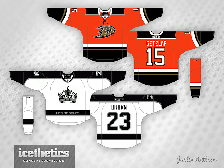 50f25ff27 Another Justin is next. Justin Wiltron went in an interesting direction.  Though it might be a little too retro-themed for the Stadium Series.