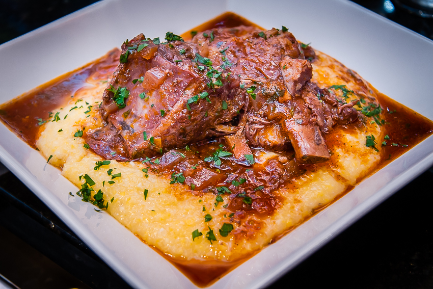 Angela's Food Love - Food Blog - italian braised pork spare ribs ...