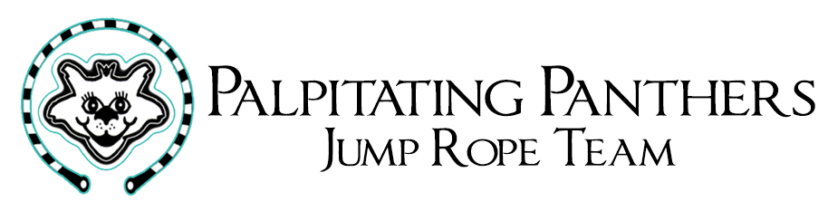 Palpitating Panthers Jump Rope Team