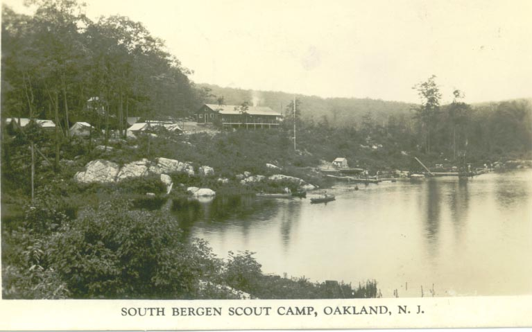 New Jersey Scout Museum Boy Scout Camps