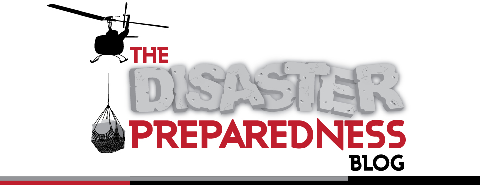 DISASTER PREPAREDNESS BLOG