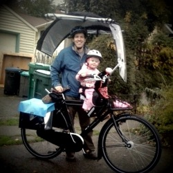 Totcycle Family Biking All About Front Child Bike Seats