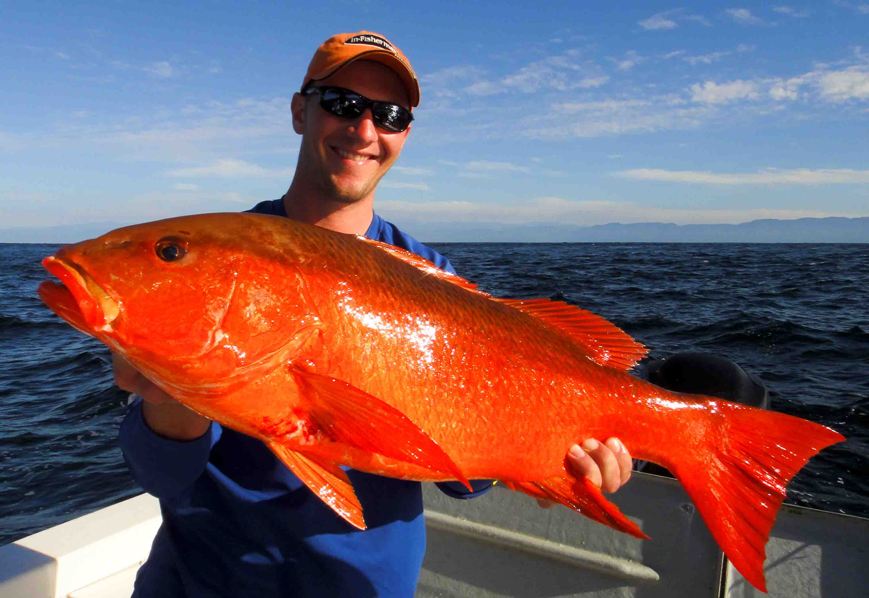 how to catch red snapper fish