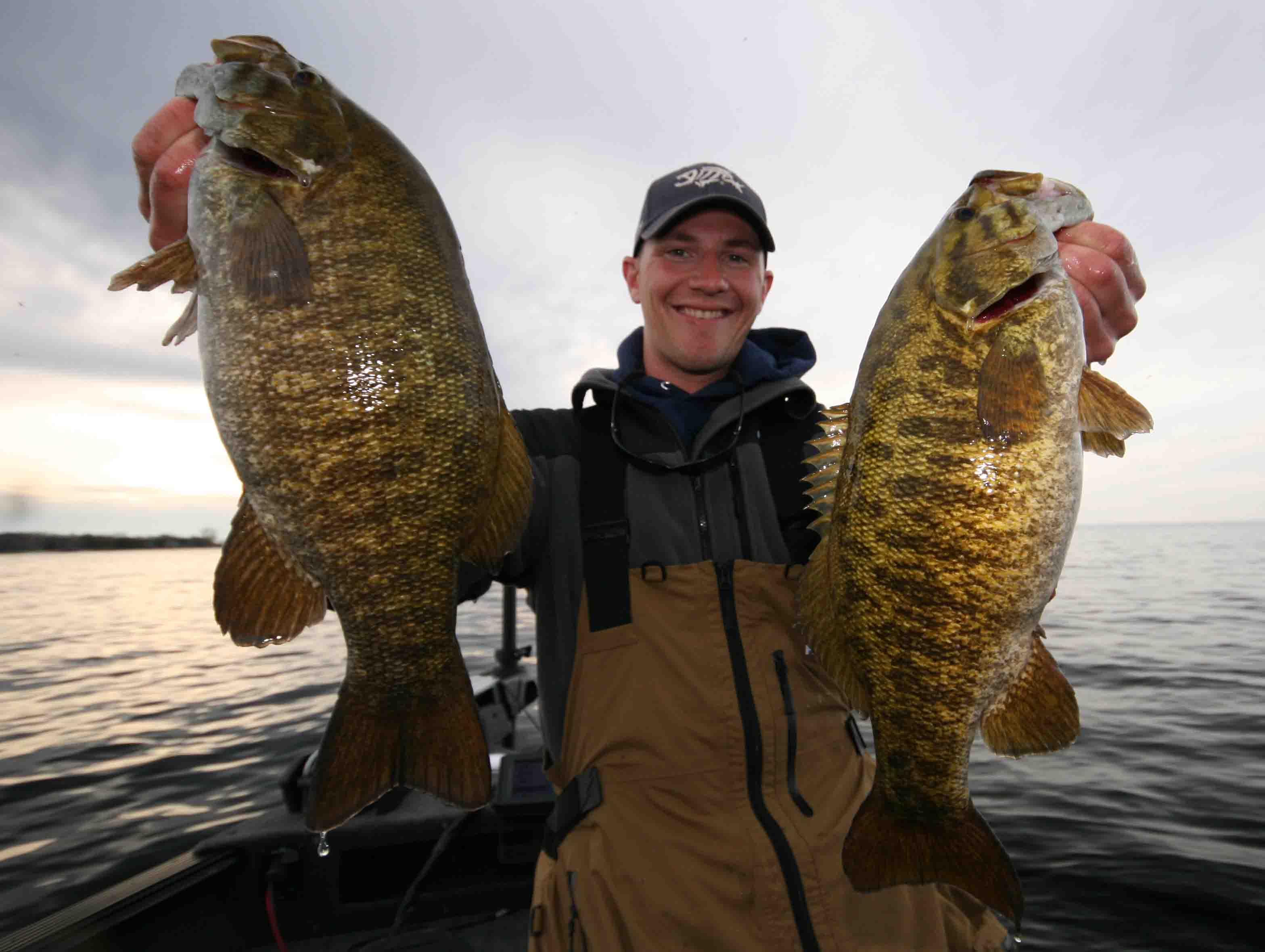 Gustafson outdoors home what 39 s going on sturgeon for Fishing in michigan