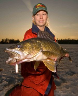 Gustafson Outdoors Home What S Going On Ice Fishing