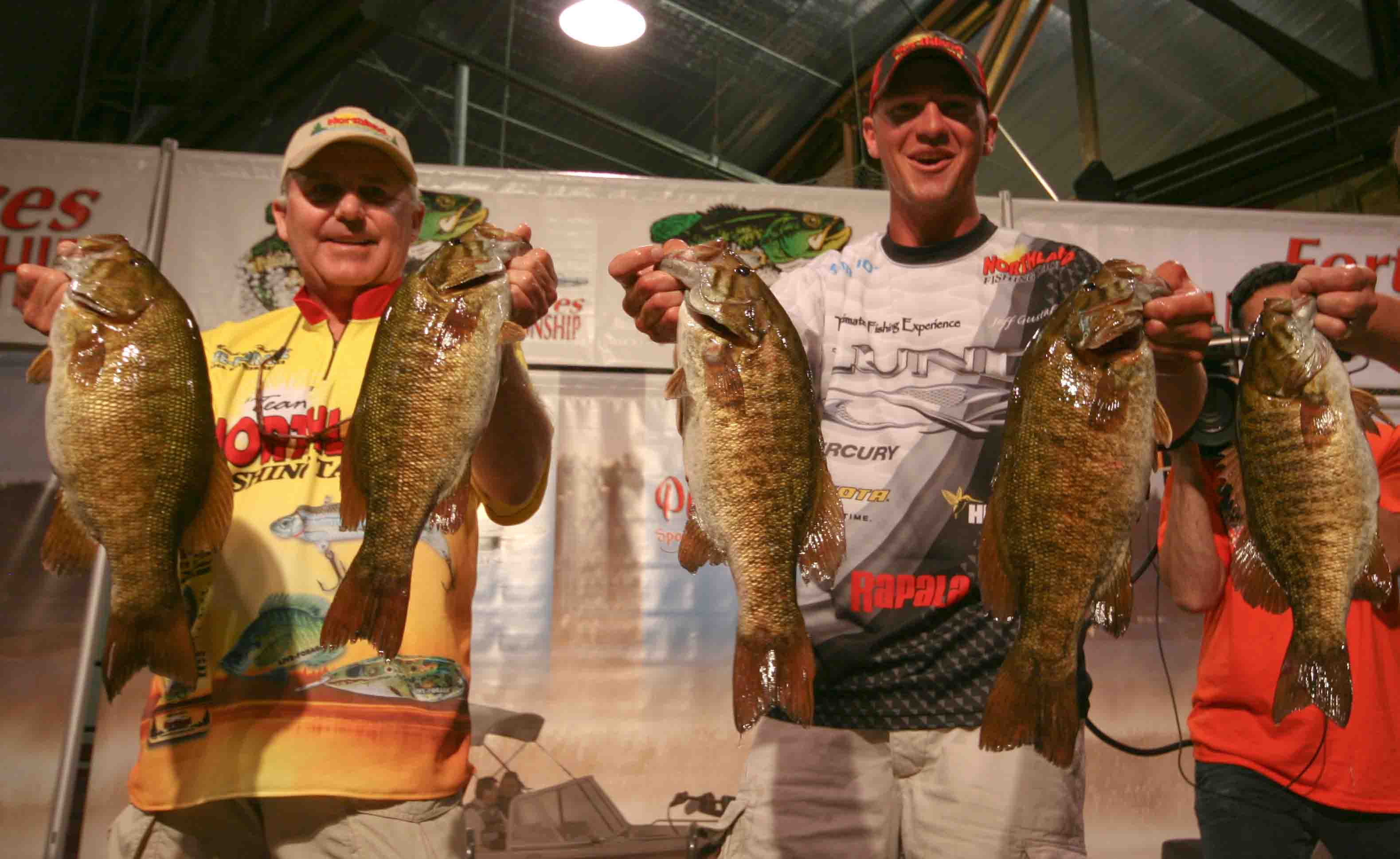 Gustafson outdoors home what 39 s going on canadian for Franks great outdoors fishing report