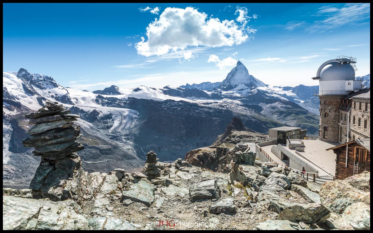 Imac Wallpaper High Resolution: 14 High Resolution Wallpapers Of Zermatt & Matterhorn
