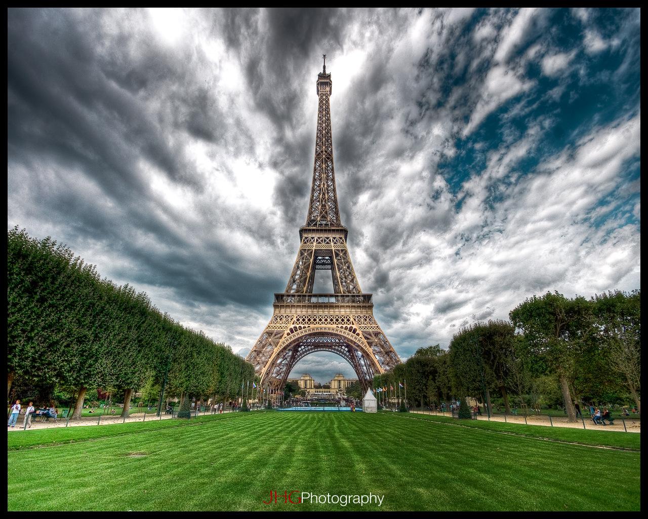 Paris Wallpaper - JHG Photography - Photographe en Suisse ...