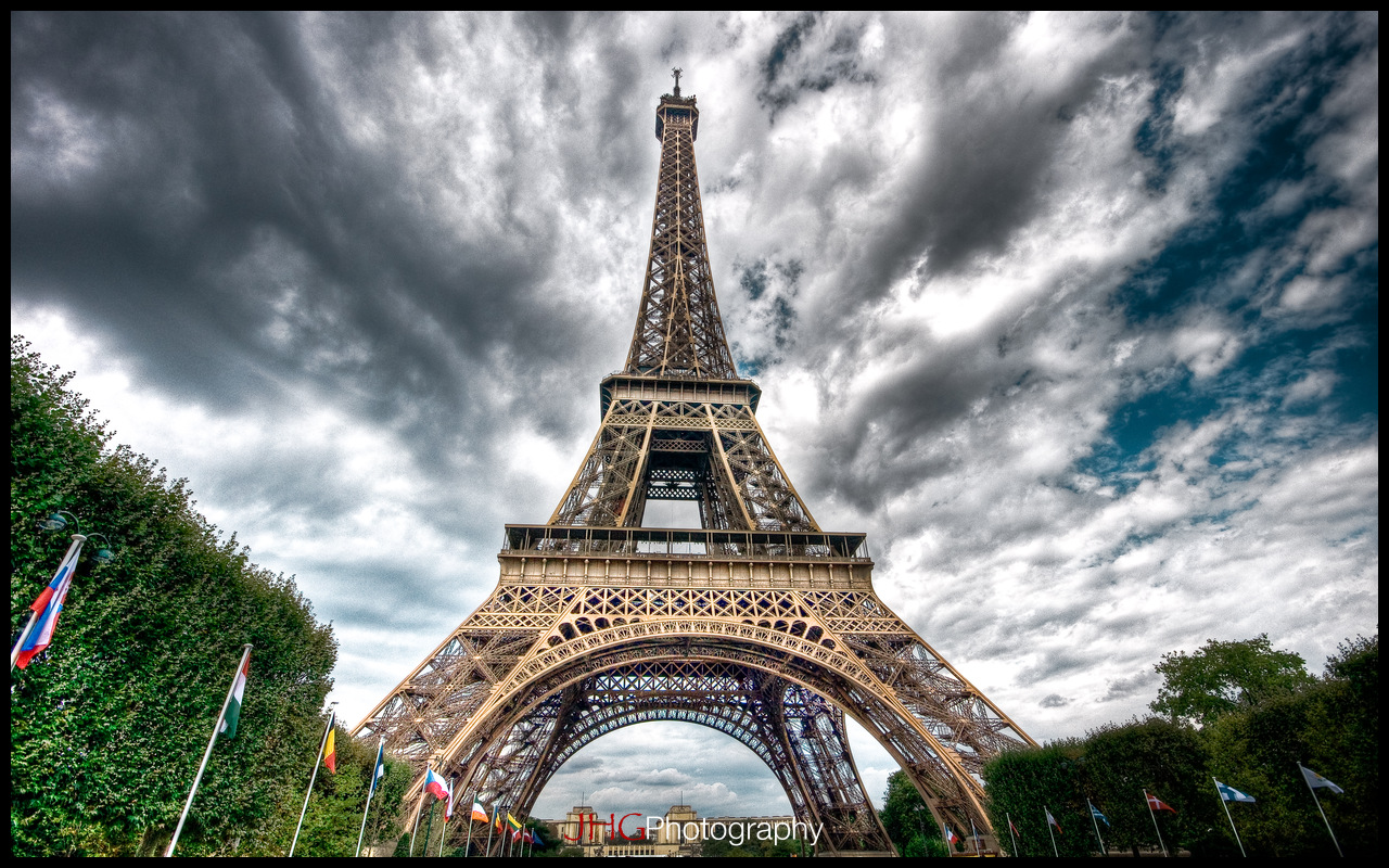 paris wallpaper - jhg photography - photographe en suisse. swiss