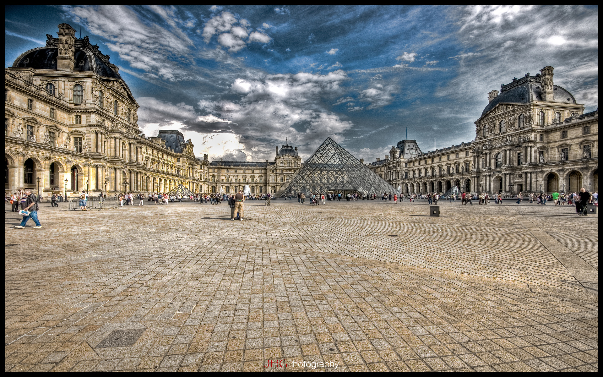 Paris Wallpaper - JHG Photography - Photographe en Suisse ...