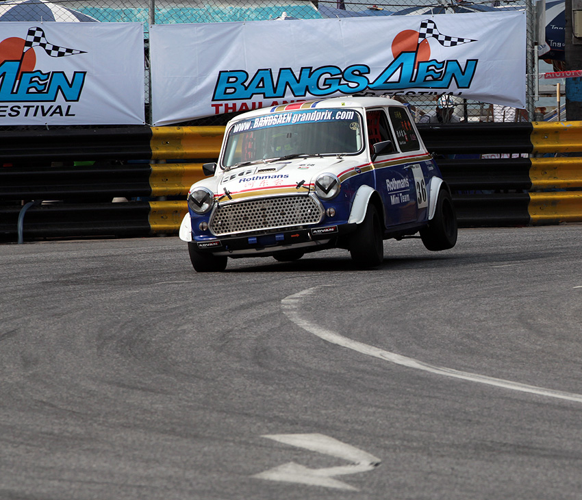 Bangsaen speed festival street circuit dr jeff harper photo blog