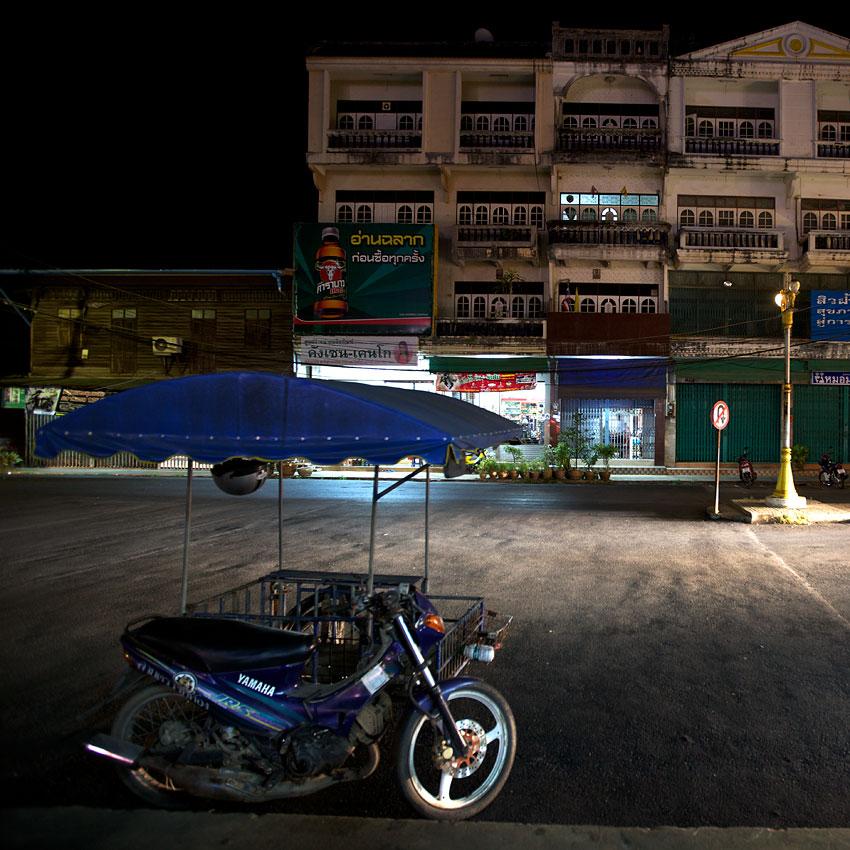 Dr Jeff Harper Photo Blog: Songkran Holiday: Part 1