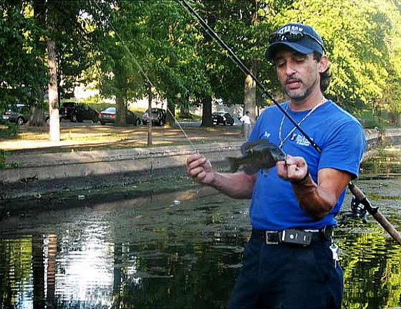 Epa settles with 70 companies to clean up nj s passaic for Fish market paterson nj