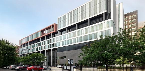 Jones College Prep Chicago New Building