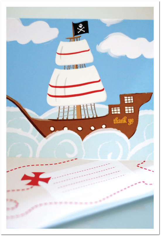 Aaargh Pirate Birthday Party Free Printables BLOG Cottage – Free Pirate Party Invitations