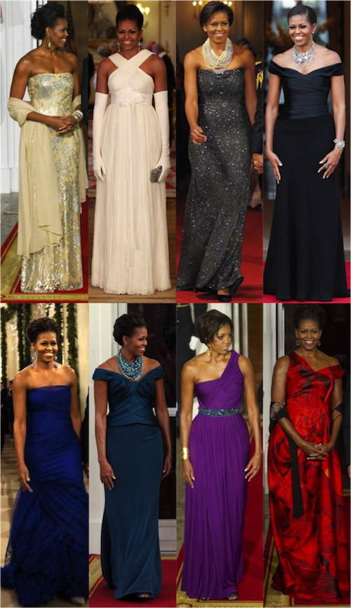 Predictions, Please - Home - Mrs.O - Follow the Fashion and Style of ...