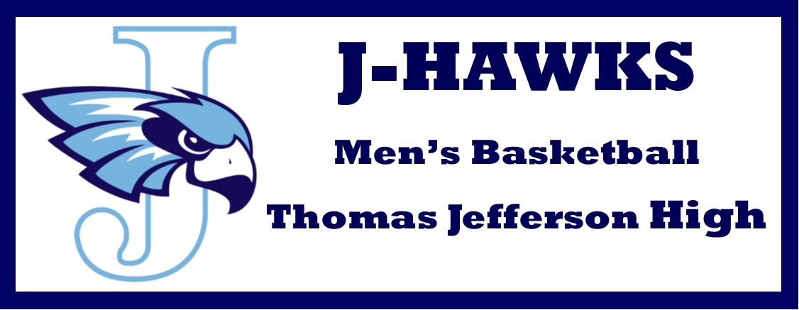 Jefferson High School Men's Basketball